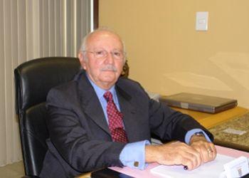 Aos 82 anos, morre ex-Presidente do Tribunal de Justiça de Sergipe