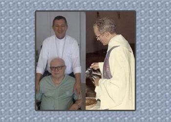 Ex-p�roco de Itabaiana morre em Aracaju aos 83 anos
