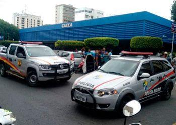 Policial civil � alvejado por tiro acidental e morre ap�s procedimento cir�rgico
