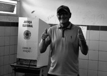 Prefeito de Carmópolis morre em hospital da capital sergipana aos 76 anos