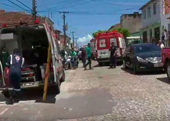 Criminosos matam sargento da reserva durante assalto na capital sergipana