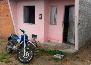 Ve�culos com restri��es s�o apreendidos em Itabaiana em a��es da Pol�cia Militar