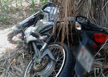 Pol�cia Militar intensifica policiamento ostensivo nas zonas rural e urbana de Itabaiana e recupera motocicleta roubada