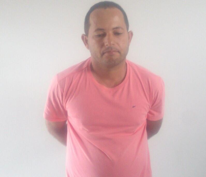 motorista arma de fogo Itabaiana Sergipe