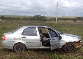 Assassinato: Motorista da Prefeitura de Cumbe e filho de ex-vereador � assassinado em rodovia estadual