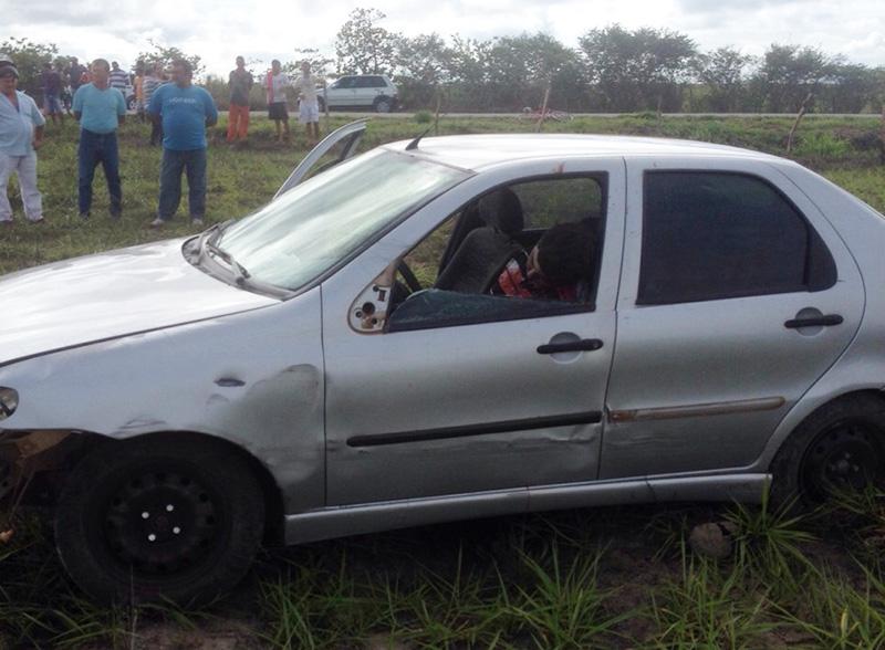 motorista morto Cumbe Sergipe