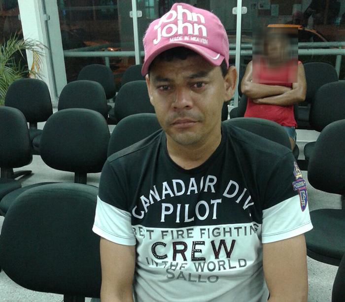 motorista embriagado Itabaiana Sergipe