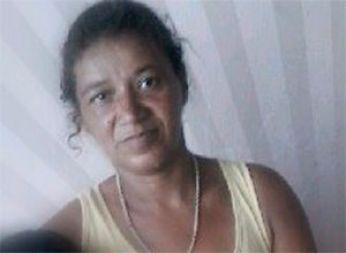 mulher morta barraco Lagarto Sergipe