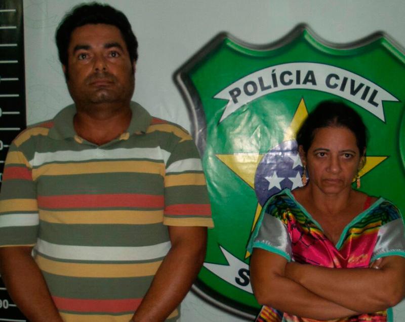 Morte Sargento Reformado da PM Porto da Folha Sergipe