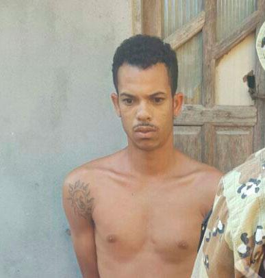 Fugitivo Copemcan São Cristóvão Sergipe
