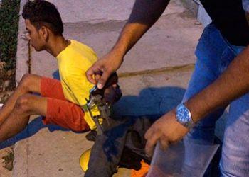 Pol�cia deflagra Opera��o Baixada para cumprimento de mandados de busca e apreens�o e mandados de pris�o em Itabaiana