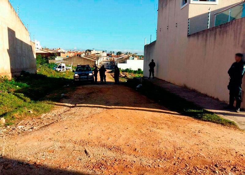 Operação Omertá Polícia Civil Sergipe