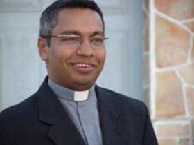 Padre Estupro Menino Nossa Senhora da Glória Sergipe