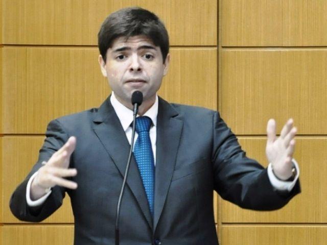 Deputado estadual Paulinho da Varzinhas PTC