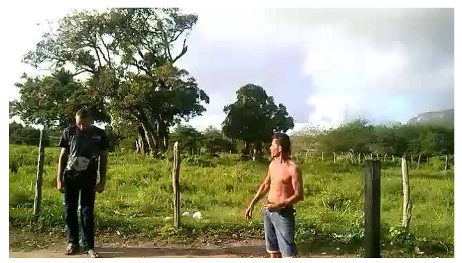 assassinato povoado Taboca Itabaiana Sergipe