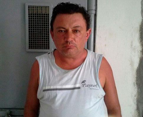 Paulo Alves Machado Paulo Visage desaparecido Itabaiana Sergipe