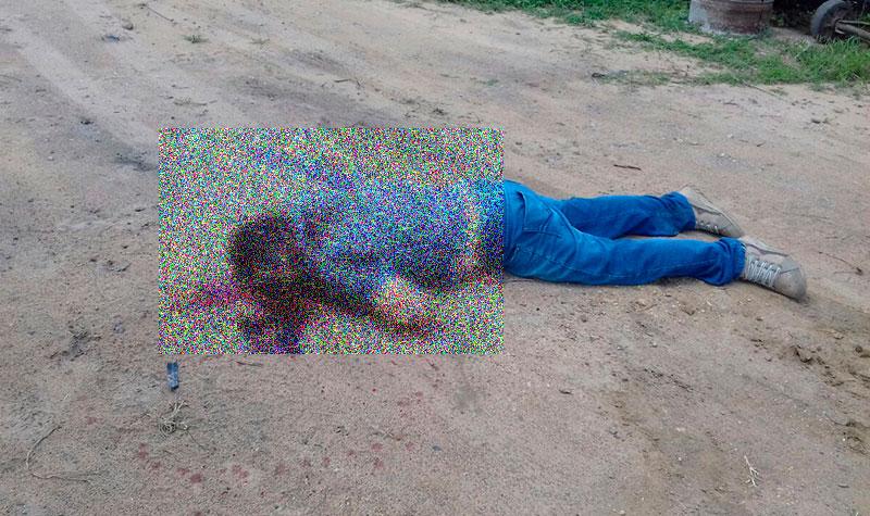 Pernambucano executado a tiros Itabaiana Sergipe