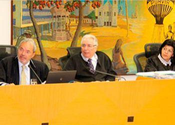 Pleno do TCE condena ex-prefeita de munic�pio sergipano a devolver R$ 750 mil ao er�rio
