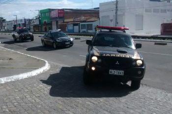 Flagrante: Pol�cia Federal apreende grande quantidade de maconha na Regi�o Centro Sul de Sergipe
