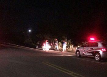 Adolescente � apreendido em Itabaiana de posse de rev�lver e duas motocicletas roubadas