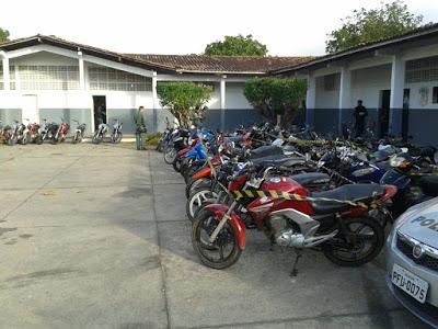 3.º Batalhão de Polícia Militar Itabaiana Sergipe