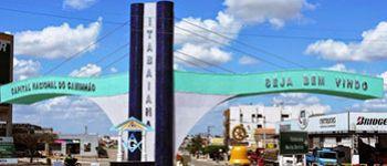 Motorista � detido ap�s supostas amea�as a candidato a prefeito