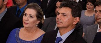 Prefeito Valmir de Francisquinho define os quatro primeiros nomes do seu secretariado