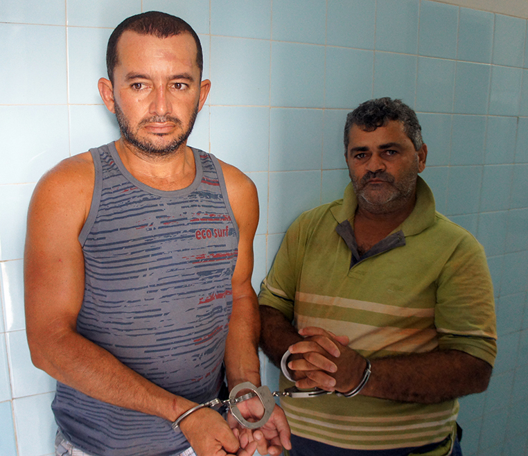 roubo de cargas Itabaiana Sergipe