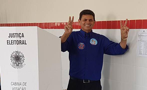 Itabaiana Sergipe eleições municipais 2016