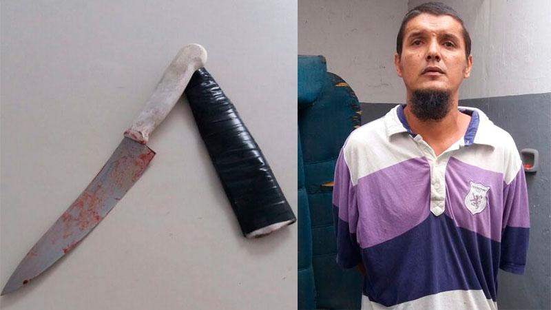 homicídio Carira Sergipe