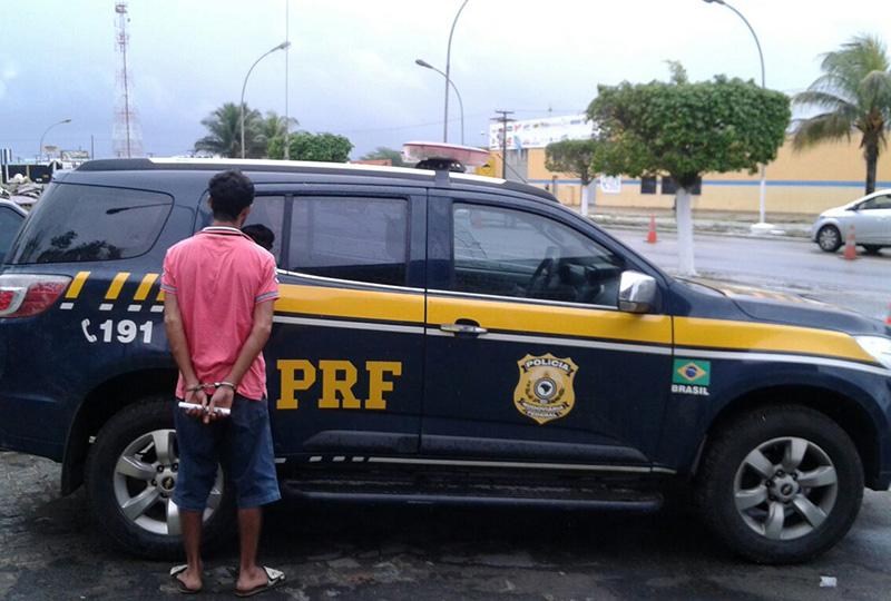 mandado de prisão homicídio Itabaiana Sergipe
