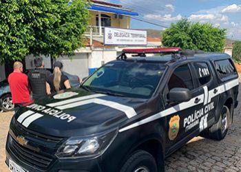 Foragido da Justiça, que responde por homicídio em Itabaiana, e com mandado de prisão em aberto é preso no interior da Bahia
