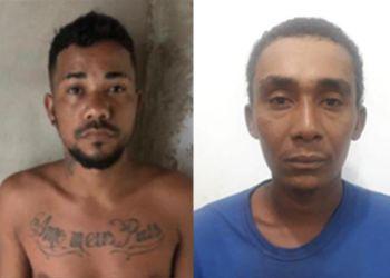 Mais dois integrantes de grupo responsável pela morte de criança são presos em ações das Policiais Civil e Militar