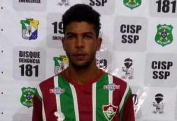 Ação conjunta entre PC e PM de Frei Paulo resulta na prisão de autor de roubo contra seminarista e adolescente