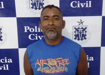 Foragido da Justiça Sergipana é preso pela Polícia Civil no interior do Estado da Bahia