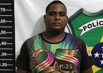 Foragido da Justiça sergipana é preso enquanto prestava depoimento na Delegacia de Macambira