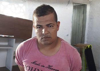 Foragido de Santa Catarina, e investigado por envolvimento em homicídio no Estado de Sergipe, é preso em Neópolis