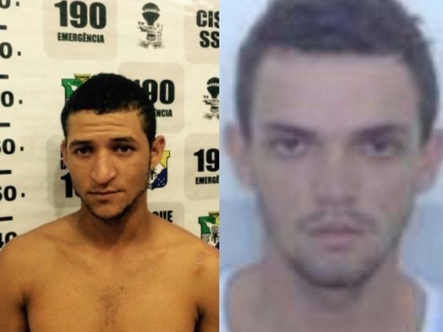 Prisão Frei Paulo Sergipe Assalto