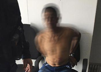 Estelionatário, que agia no Agreste de Sergipe, é preso pela PM após a tentativa de um novo crime na cidade de Ribeirópolis
