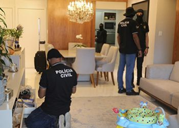 Justiça concede liberdade aos presos na Operação Xeque-Mate Sertão