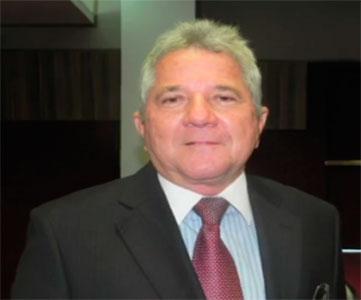 Promotor de Justiça Sergipe Virgílio do Vale Viana