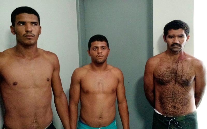 quadrilha tráfico drogas homicídio Itabaiana Sergipe