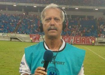 Morre em hospital particular de Aracaju o Cronista Esportivo Carlos Magno