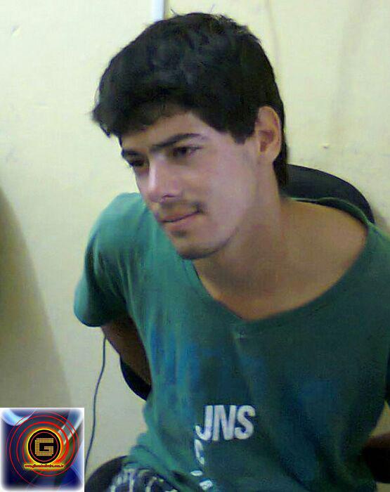 Rafael Pestana morto Itabaiana Sergipe