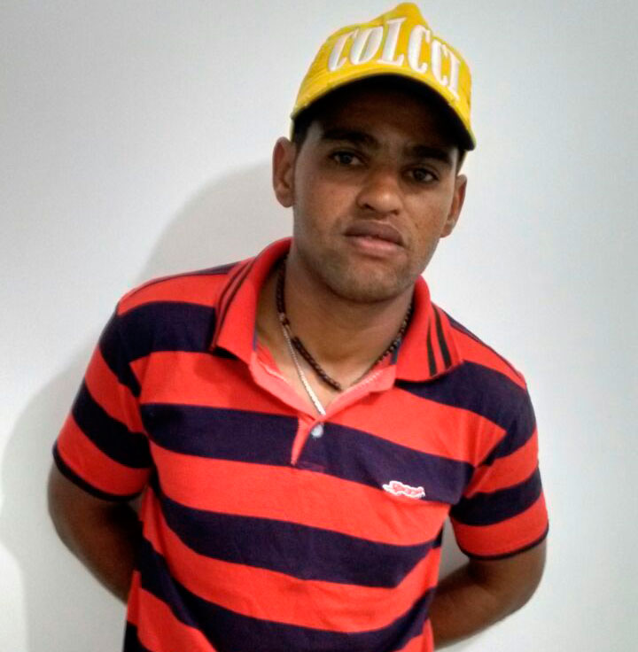 Malhador Sergipe Prisão Furto Polícia Militar