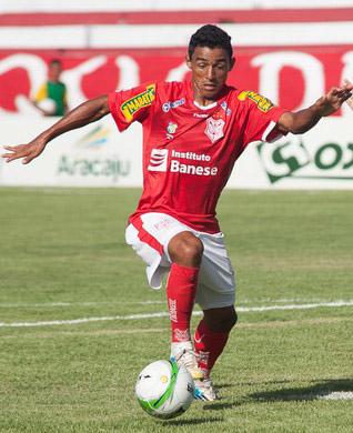 Rafael Vila Club Sportivo Sergipe
