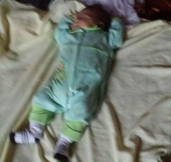 recém nascido morto Itabaiana Sergipe