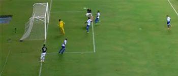 Confian�a sofre mais uma derrota Campeonato Brasileiro e permanece na zona de rebaixamento
