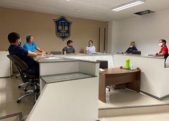 Retomada do Campeonato Sergipano é definida pela FSF e Clubes que disputa a fase final da competição