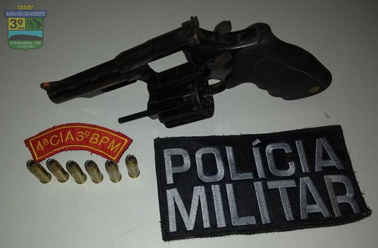 Foto: 3.º Batalhão de Polícia Militar